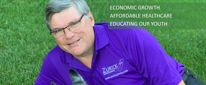 Patrick J. Zurick